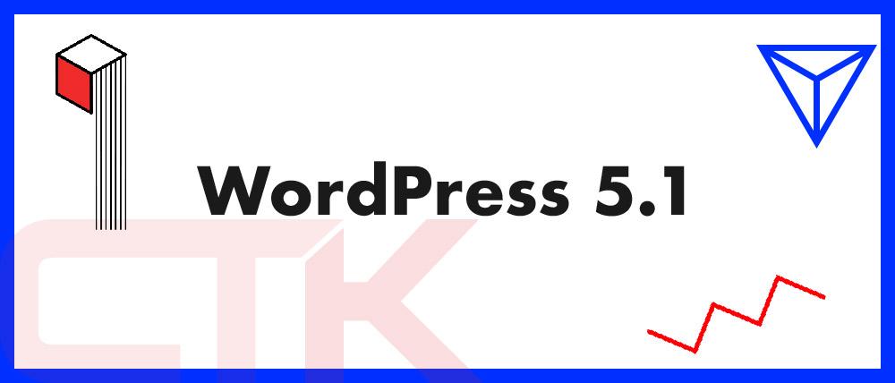 WordPress 5.1,你更新了嗎? 29