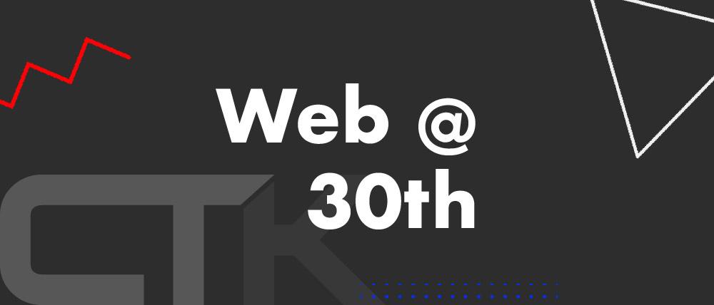 WWW -改變人類 30 週年的網際網路,將何去何從? 9