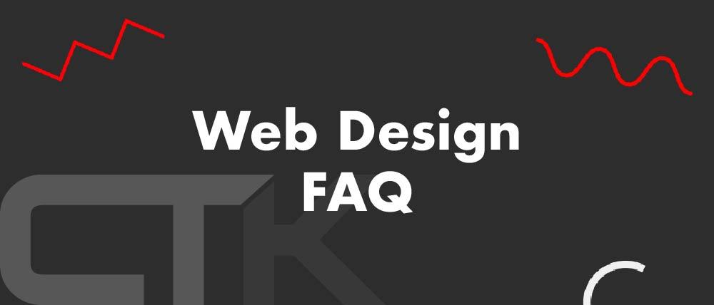 給客戶看的網站設計(三)網頁將完成時,最常問的問題有...... 9