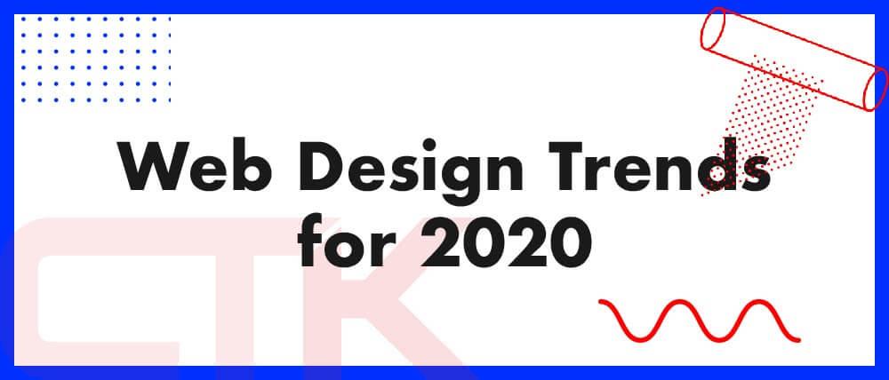 WordPress 2020 網頁設計趨勢 13